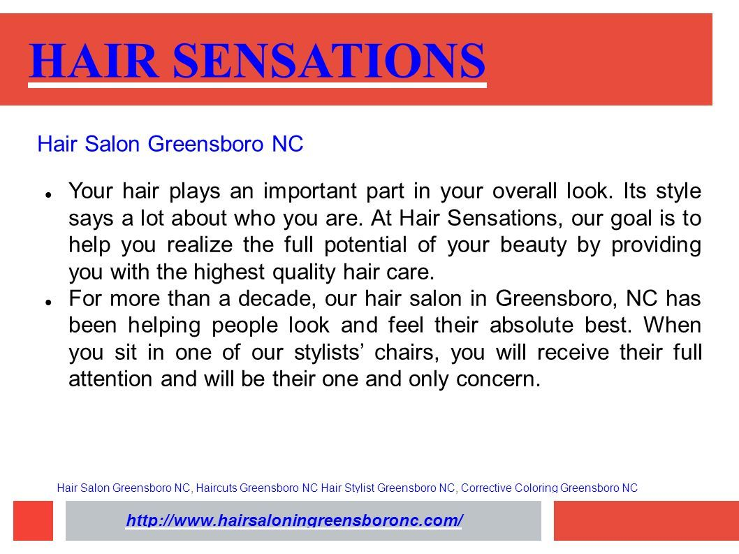 Hair Sensationshair Sensations Your Hair Is Your Crowning Glory It