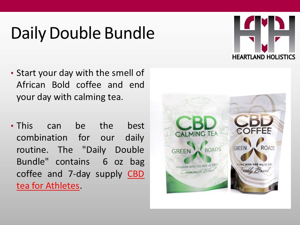 CBD INFUSED PRODUCTS BUNDLES FOR THE ATHLETES' DAILY LIFE