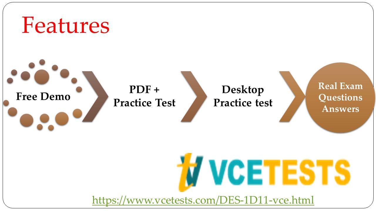 Emc Des 1d11 Vce Test Dumps Ppt Download