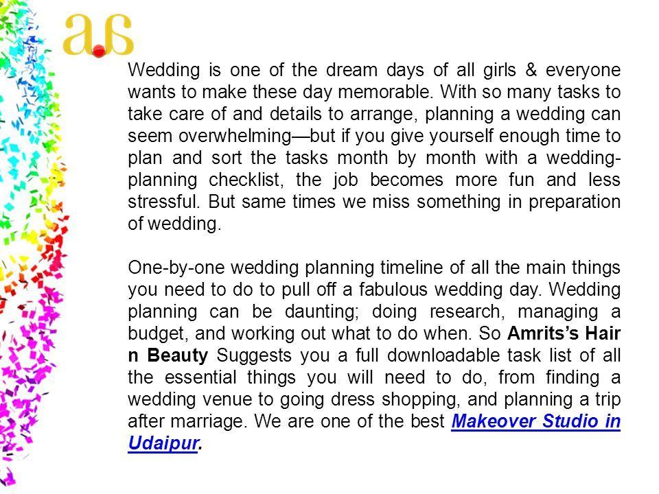 2 Wedding ...