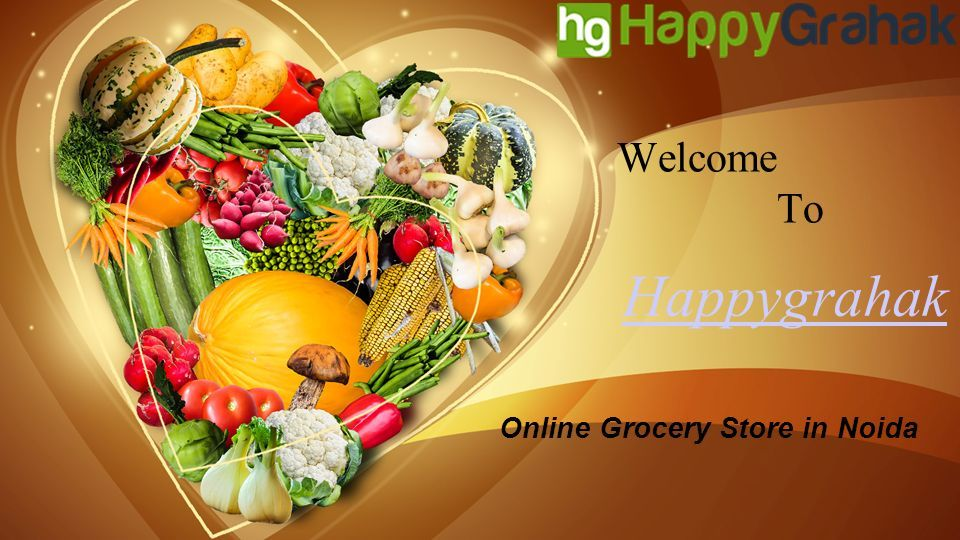Online grocery store ppt download 1 this presentation uses a free template toneelgroepblik Gallery