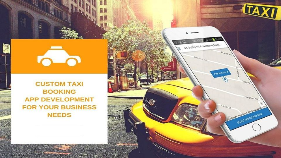 Why Travel & Tourism Industry Need Taxi Booking Solution