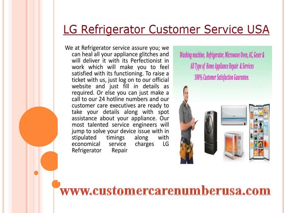LG Customer Service Phone Number LG Customer Service USA