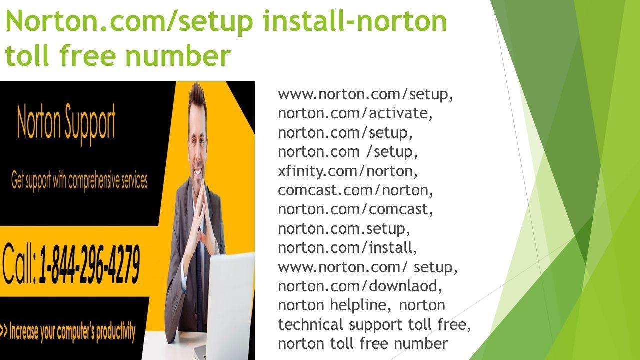 Norton Setup-Login Manage, Download or Setup an Account to