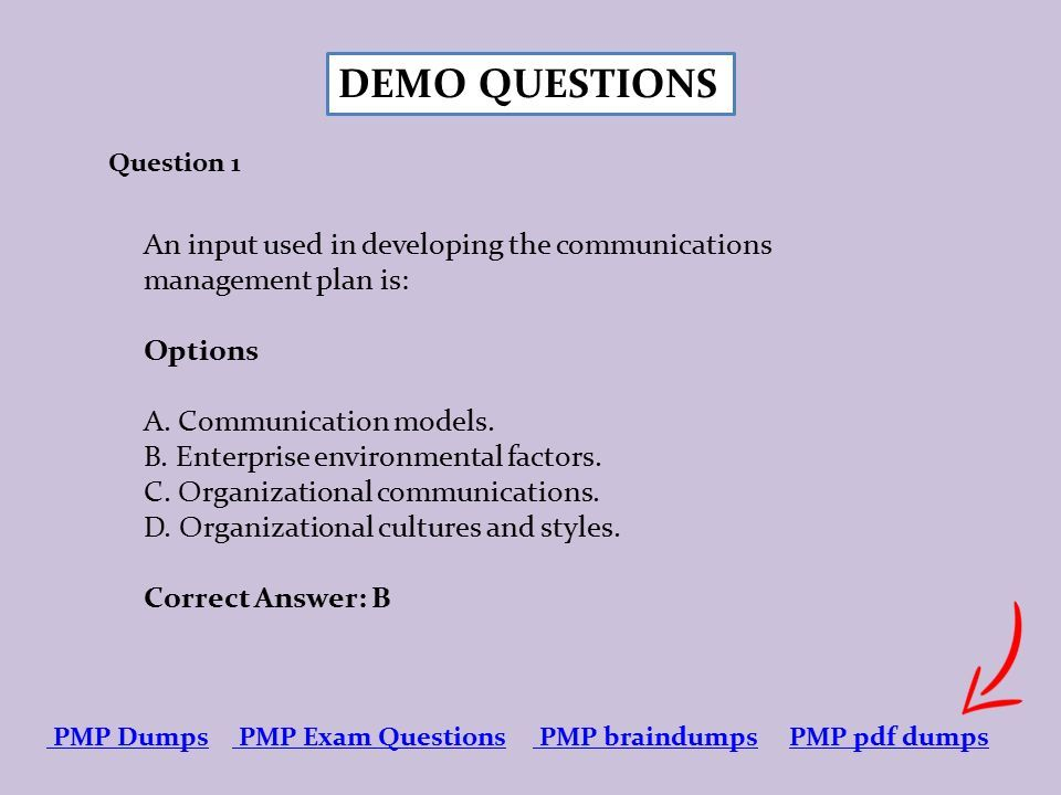 Project Management Professional PMP Dumps PDF PMP Dumps PMP