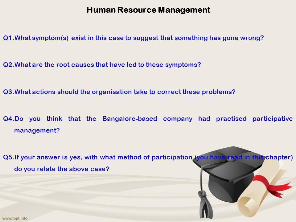 root cause analysis methods
