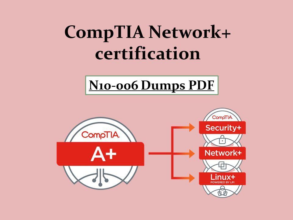 N Dumps PDF CompTIA Network+ certification. - ppt download