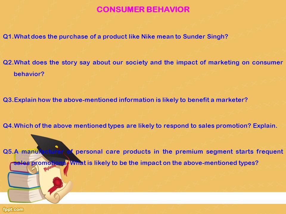 impact of marketing on society pdf