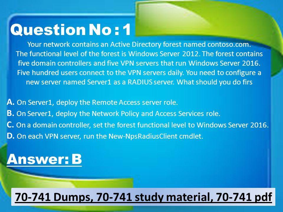 Download Microsoft Exam Sample Questions Dumps Realexamdumps Com