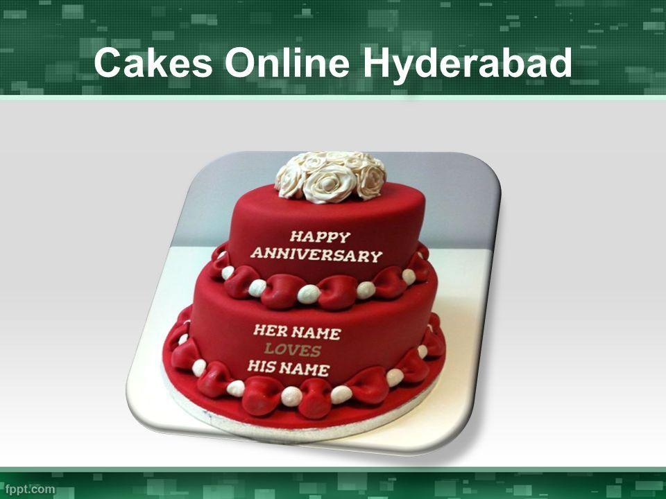 4 Cakes Online Hyderabad