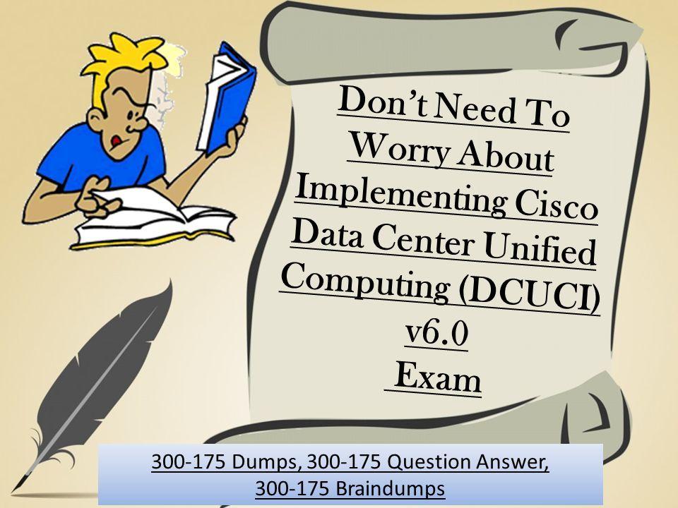 Download Cisco Exam Pdf Questions Answers Realexamdumps Com