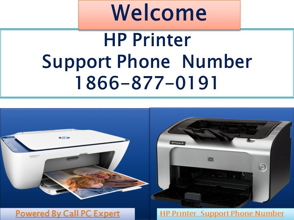 HP Printer Support Phone Number   But If anyone gets any