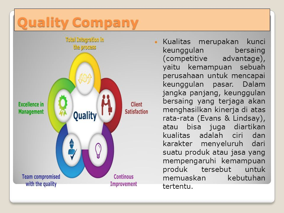 QUALITY COMPANY ISSUE DEPARTEMEN TECHNICAL SUPPORT PT DAIKIN