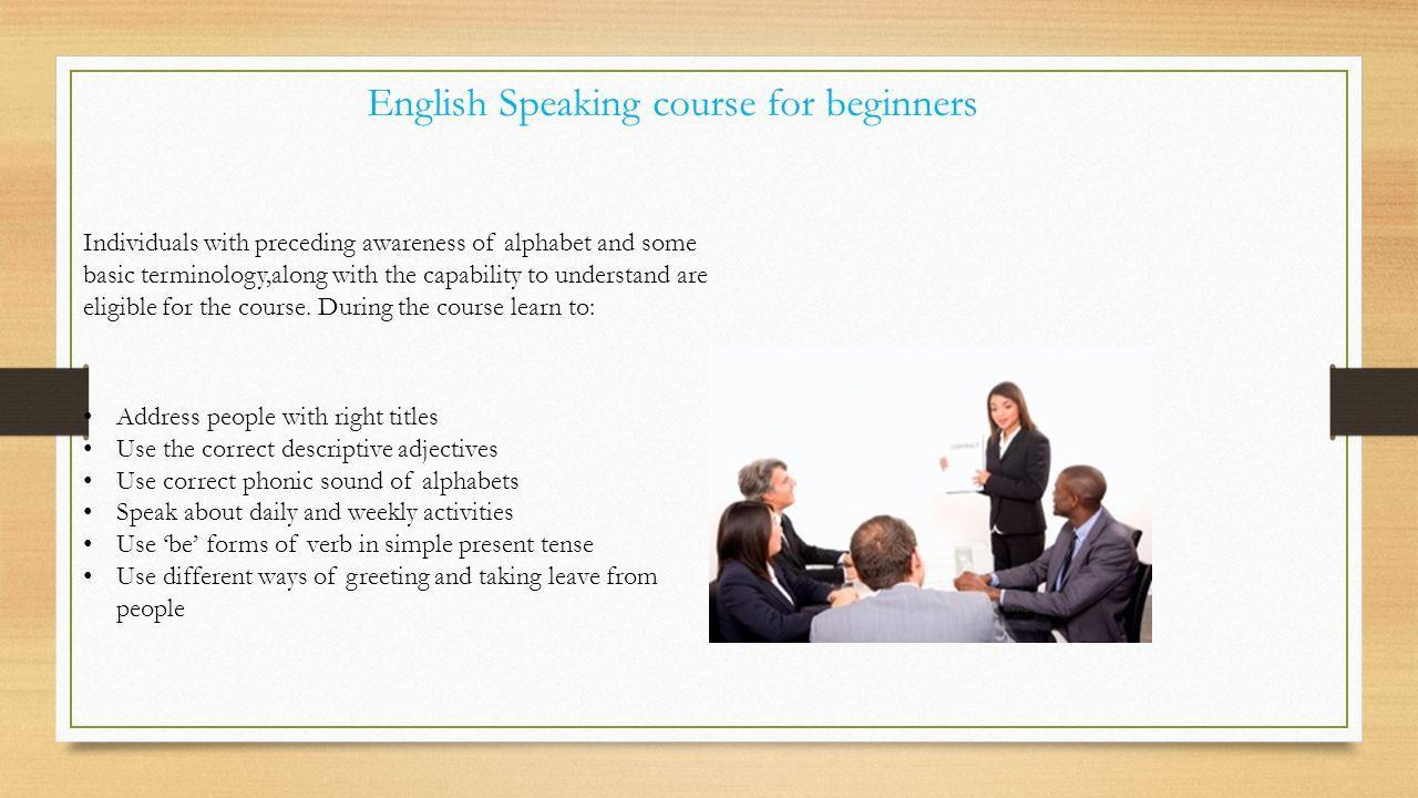 English Language English Is A Universal Language Of Business And