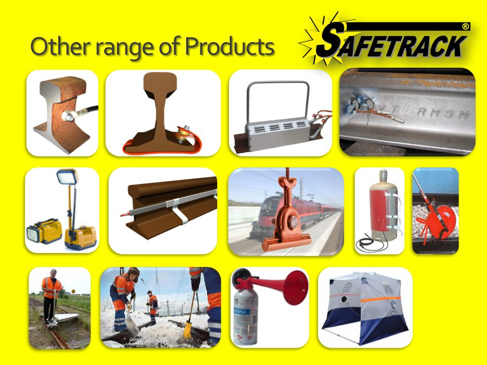 Other range of Products