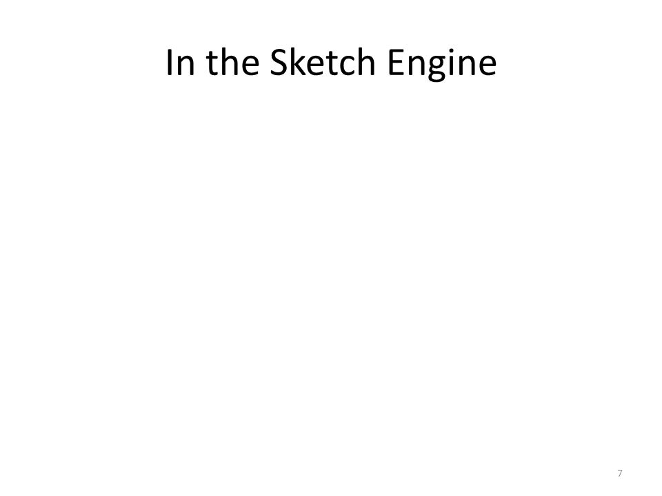 In the Sketch Engine 7