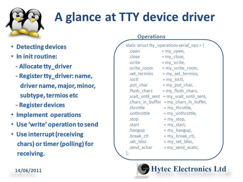 Jim Chen ( 14/06/2011 Hytec Electronics Ltd  - ppt download