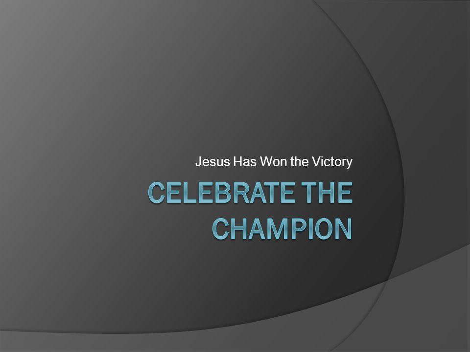 jesus has won the victory rocc men s retreat ppt download rh slideplayer com rocc study guide Rocc Bird