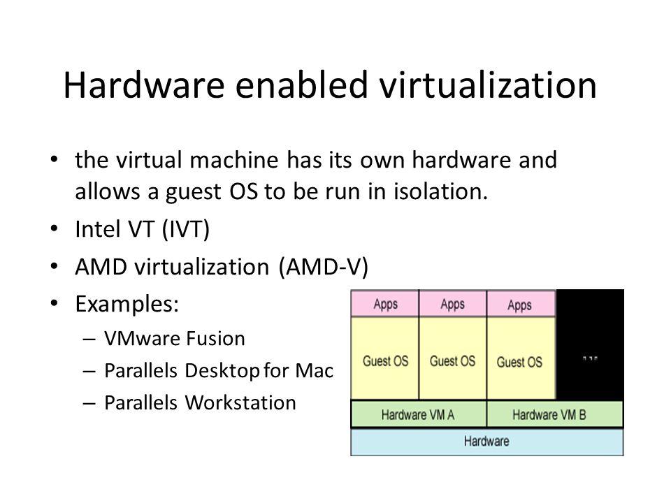 Operating System Level Virtualization Reza Farivar  - ppt