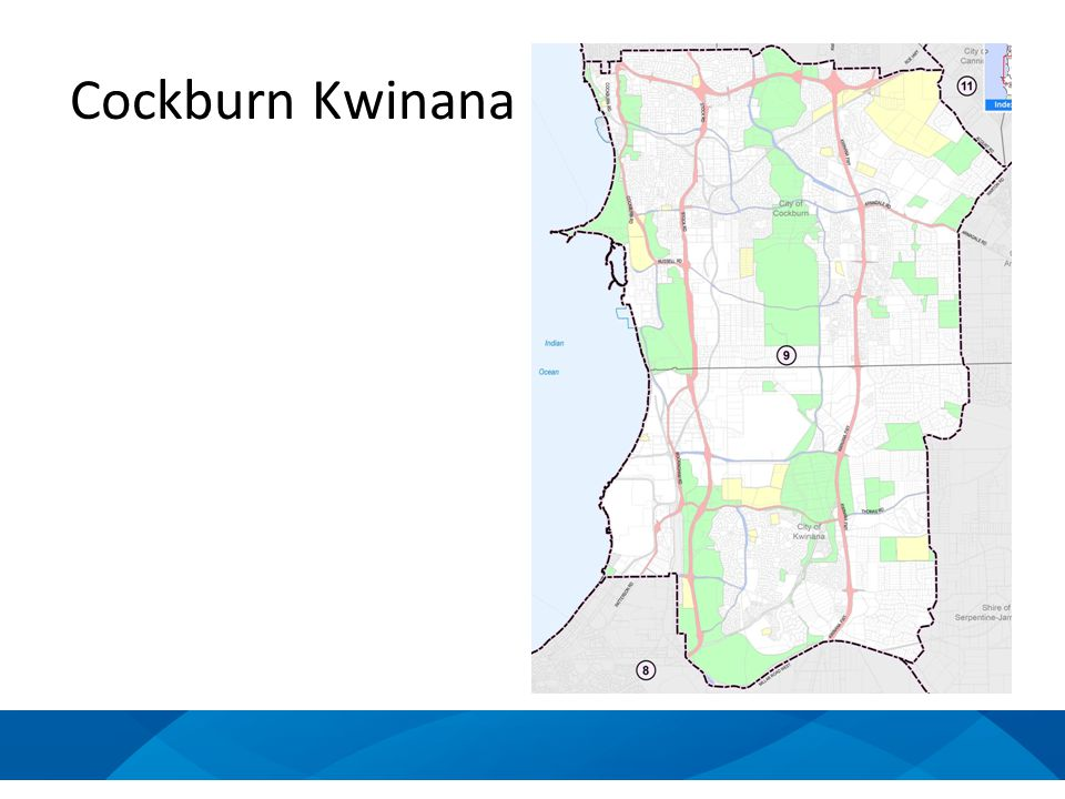 Cockburn Kwinana
