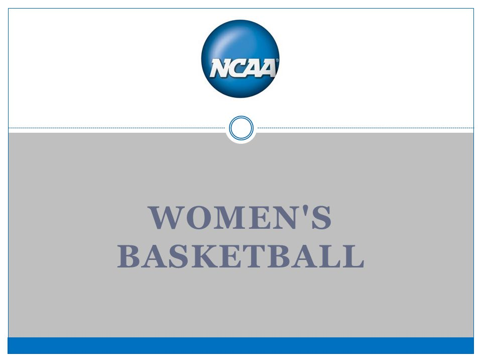 WOMEN S BASKETBALL