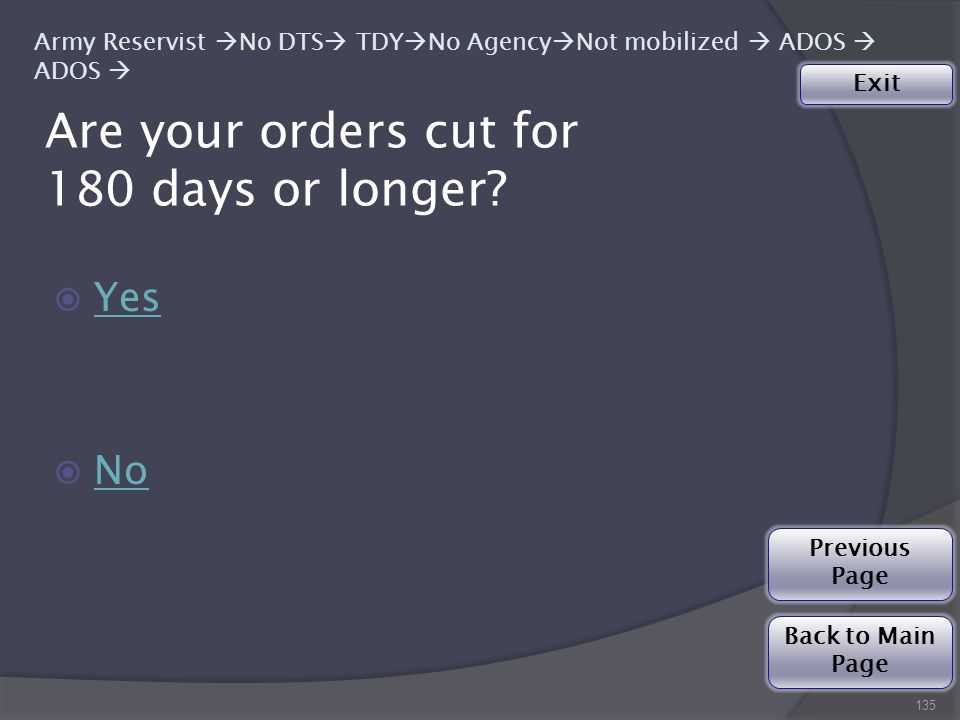 Are your orders cut for 180 days or longer.