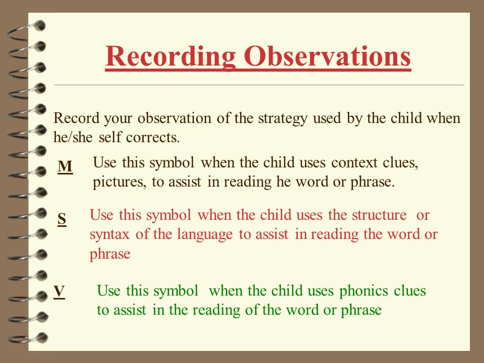 Categories Category Description Accuracy Rate Range Easy Enough for Independent Reading 95 - 100 % Instructional level for use in guided reading 90 - 94% Too difficult and will frustrate the reader 89% and below You can use the Accuracy Rate to determine the following:
