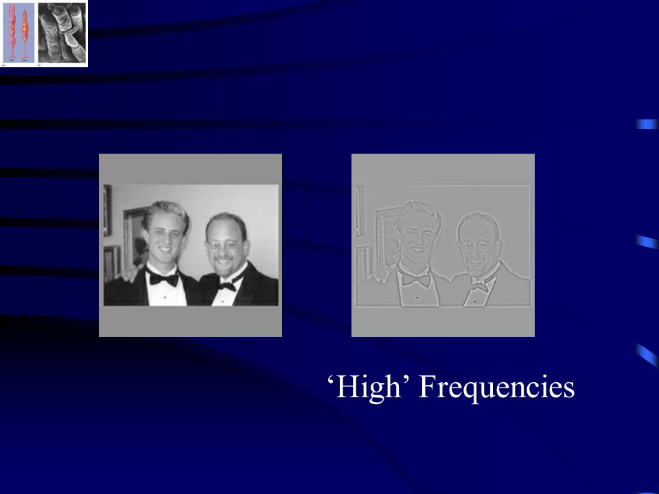 'High' Frequencies
