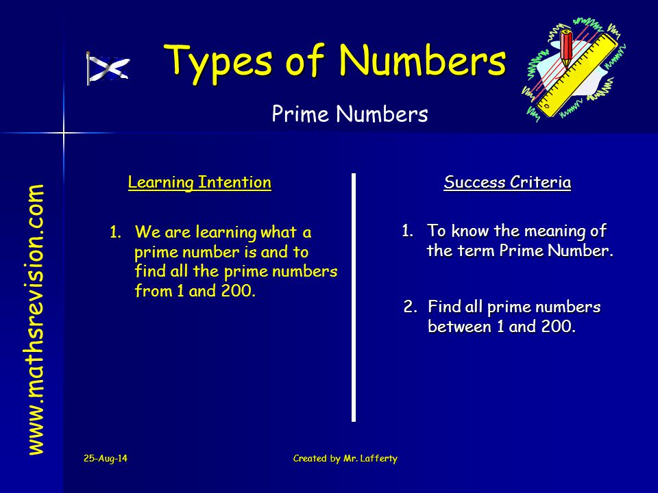 25-Aug-14Created by Mr. Lafferty Starter Questions 5 cm www.mathsrevision.com 4 cm 95 o 25 o