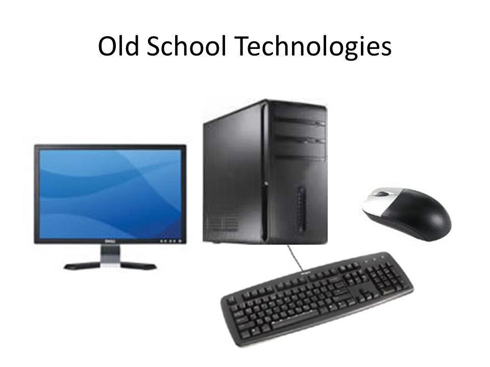 Old School Technologies