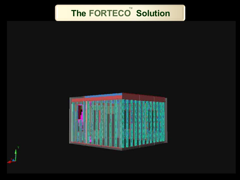 The FORTECO Solution TM