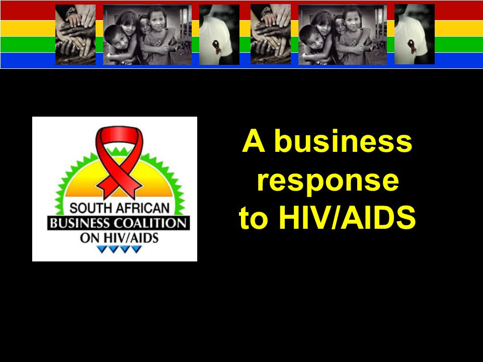 A business response to HIV/AIDS