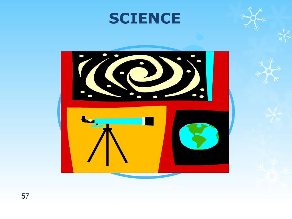 SCIENCE 57