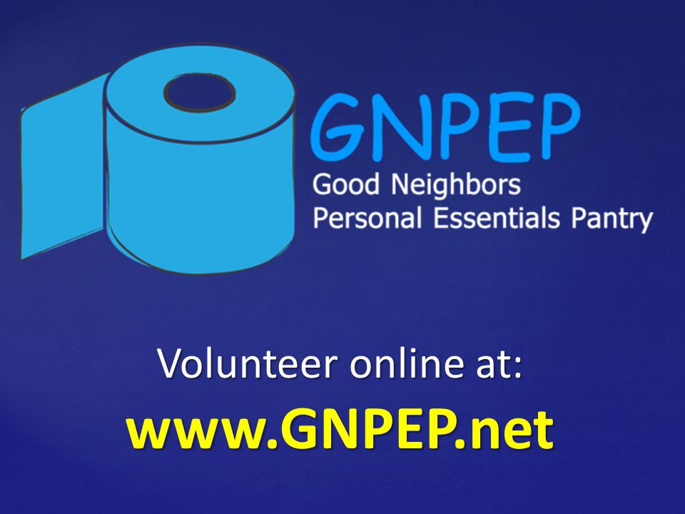 We schedule by phone, email or through Volunteerspot.com Sign up to Volunteer!