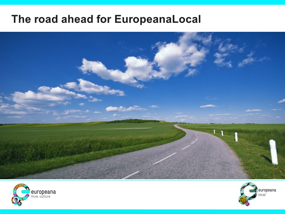 The road ahead for EuropeanaLocal