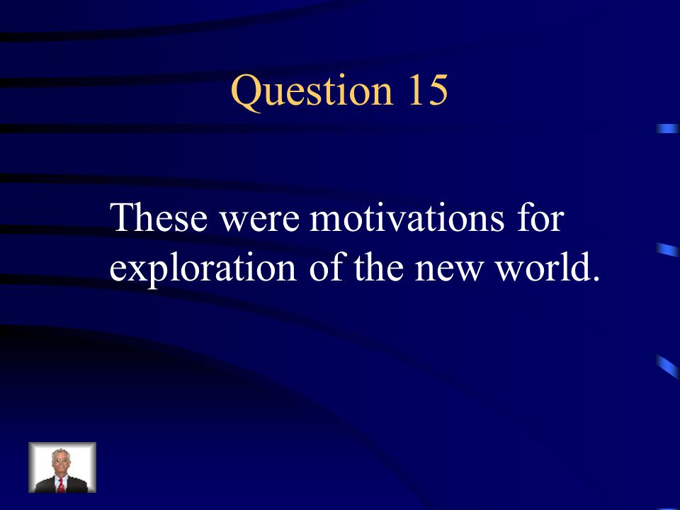 Answer 14 What is --resources found in their environment, e.g.