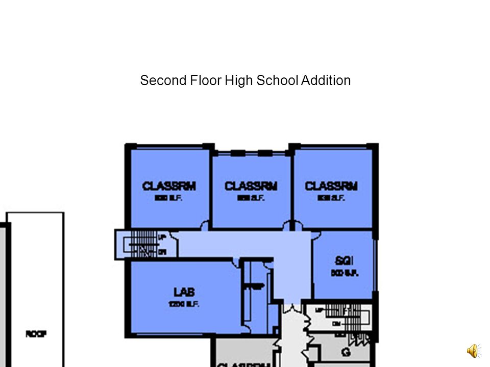 School uses: Additional eating area for students Meeting lunch space for staff Small group instruction Drop in study center Wireless laptop use