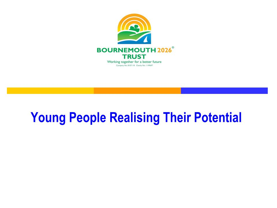 Young People Realising Their Potential