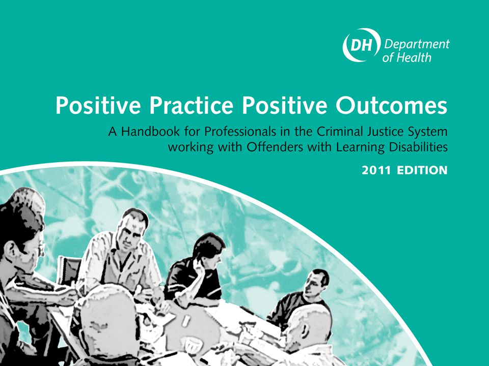 Positive Practice Positive Outcomes