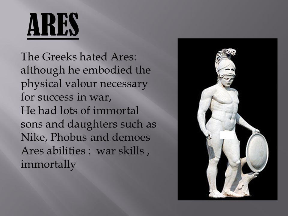 Ancient Greek Gods U The Gods There Was 12 Main Gods They Are Called