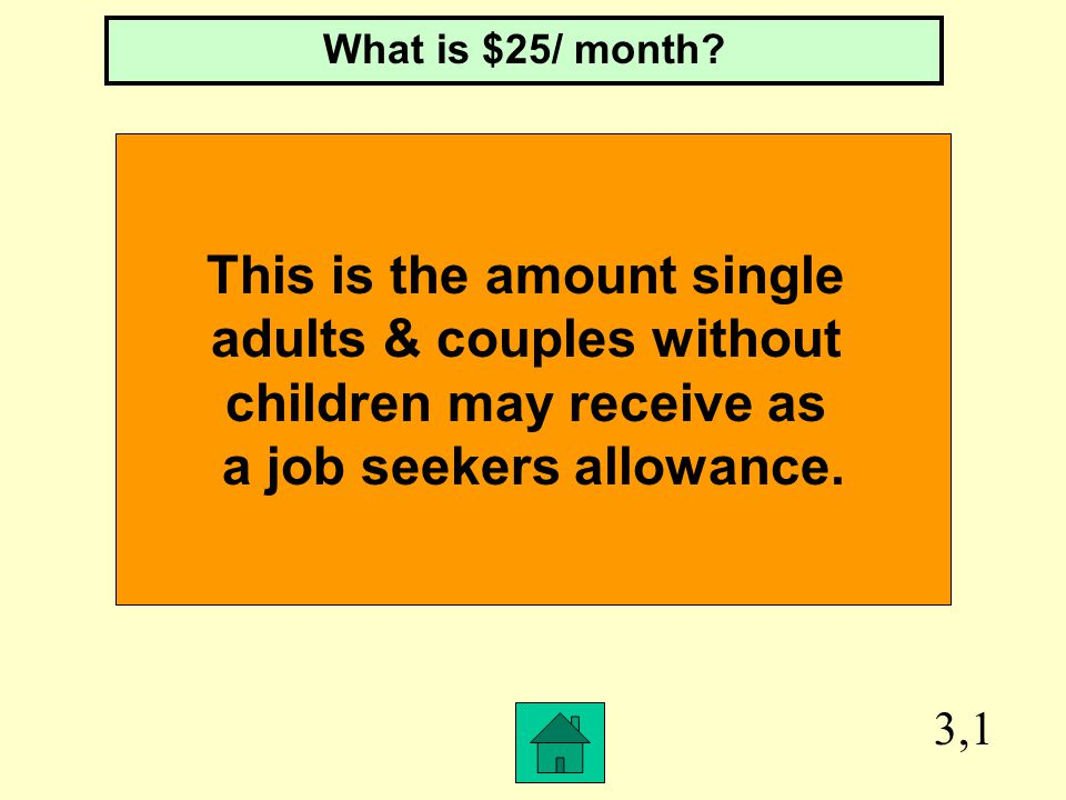 2,4 This is how much EIA pays per child for subsidized child care What is $1 of the $2 fee per child per day
