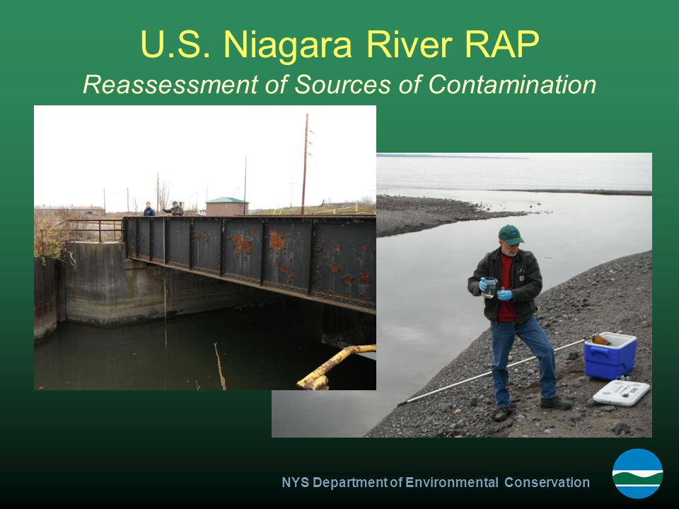 NYS Department of Environmental Conservation U.S.