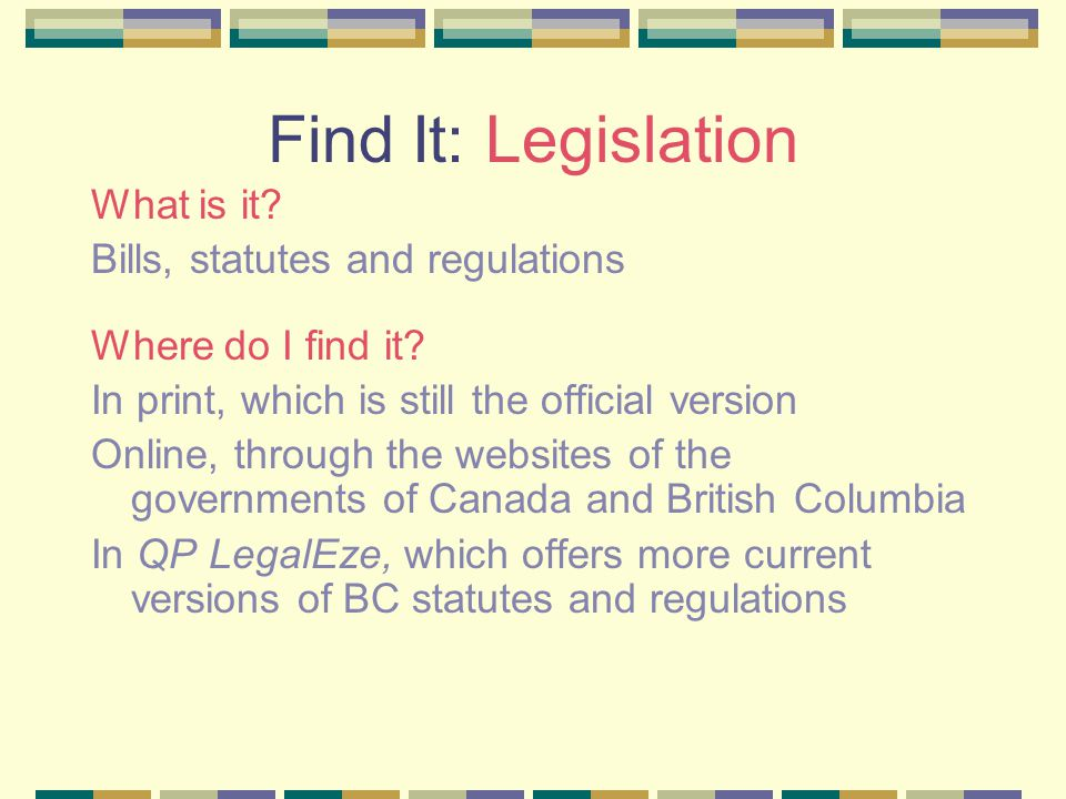 legal citation canada