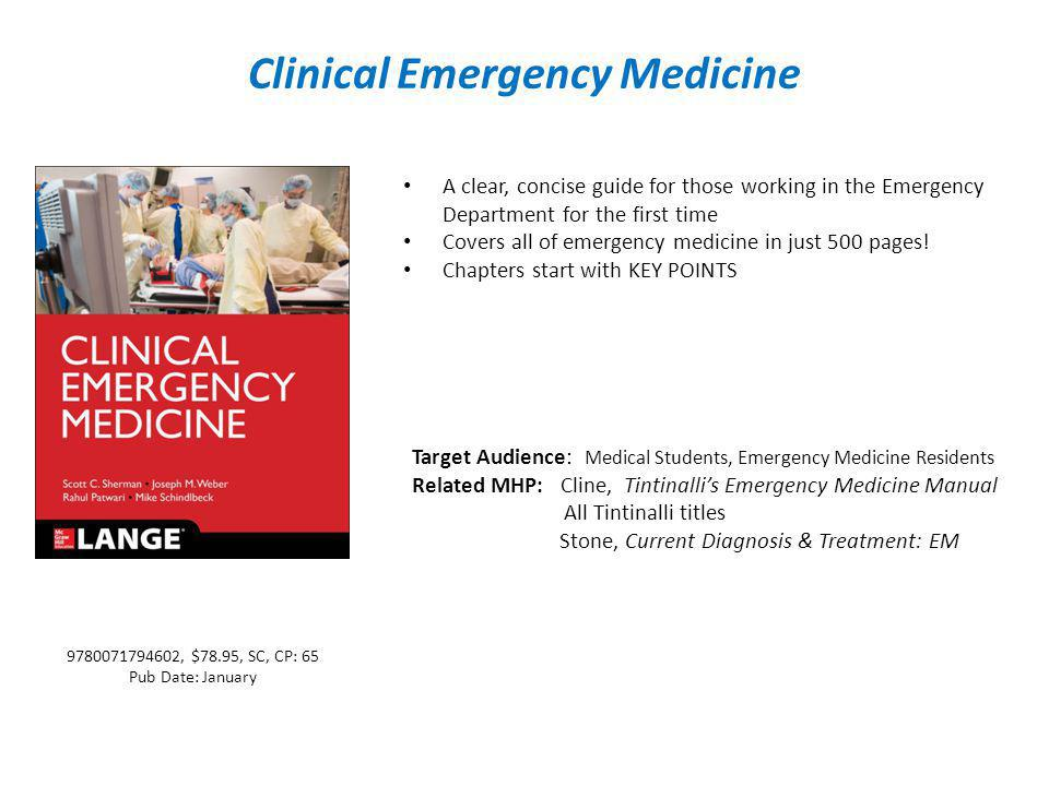 Tintinalli emergency medicine manual tintinalli u0027s emergency medicine manual 8th edition array medical spring mcgraw hill u0027s radiology review series breast imaging rh slideplayer com fandeluxe Images