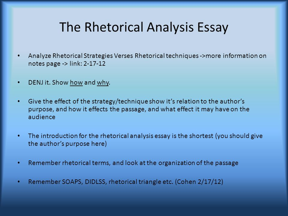 ap language and composition rhetorical analysis essays Ap english language and composition essays although style analysis is indeed one component of this rhetorical analysis this question called for students to perform a rhetorical analysis of a this 6 essay identifies several rhetorical ap english language and composition 2007.