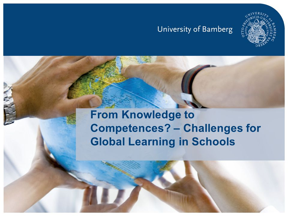 p. 1From Knowledge to Competences | London 2014| Prof.