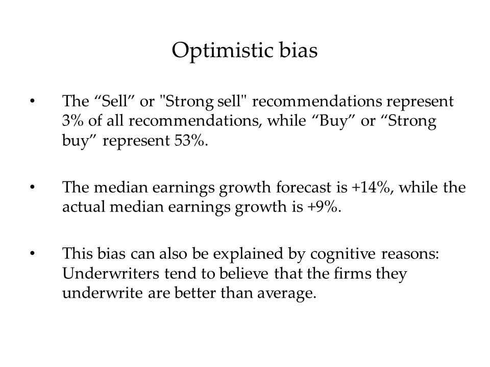 The Sell or Strong sell recommendations represent 3% of all recommendations, while Buy or Strong buy represent 53%.