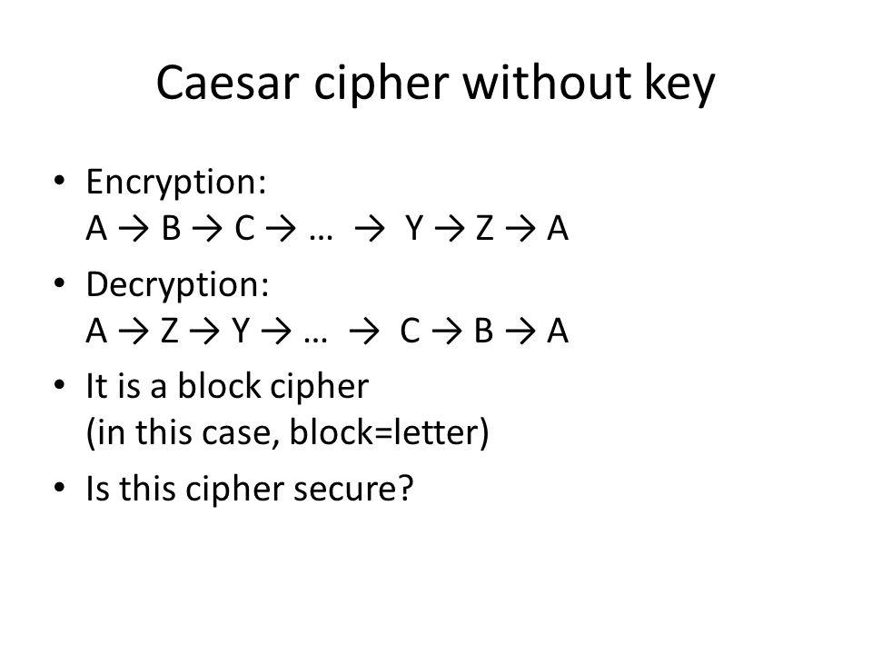 Computer Security Set of slides 2 Dr Alexei Vernitski  - ppt