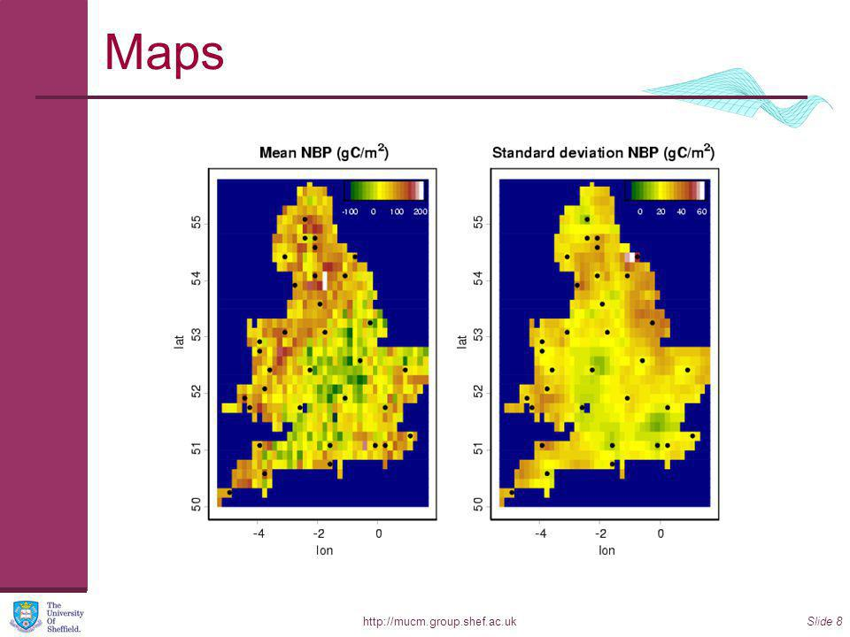 http://mucm.group.shef.ac.ukSlide 8 Maps