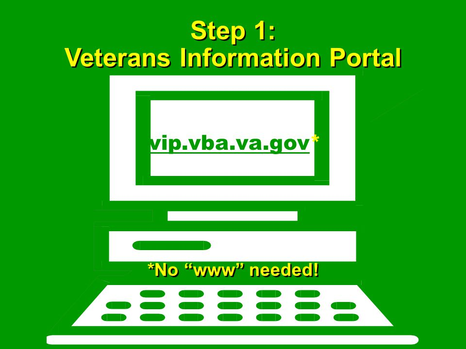 Ordering A Va Certificate Of Eligibility Online Its Easy Its